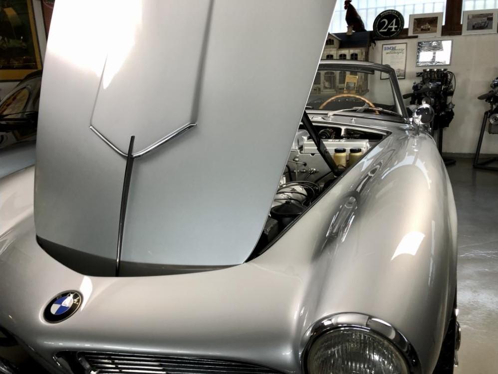 BMW 507 silber (8)